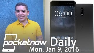 Nokia 6 thoughts, Ten years of iPhone 7 more   Pocketnow Daily