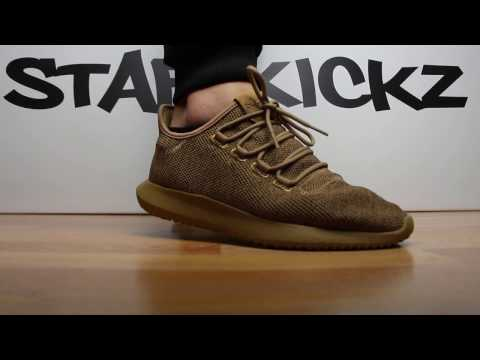 Adidas Tubular Shadow Cardboard Review