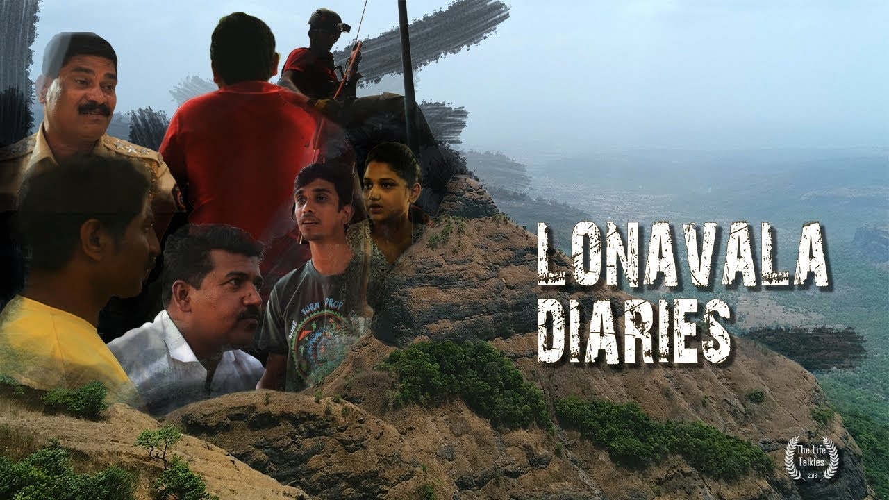 Lonavala Diaries - A Story About Life And Death ⭕ (Graphic Content) || Mountain Rescue Documentary