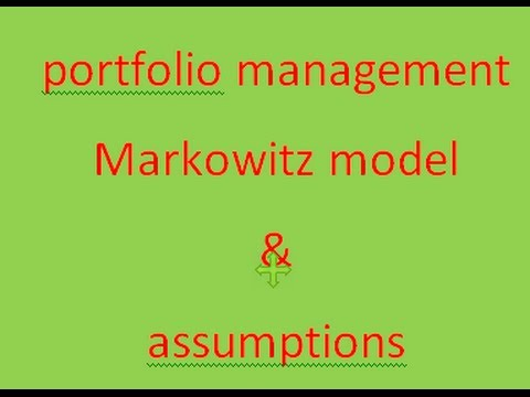 Cryptocurrency portfolio analysis markowitz