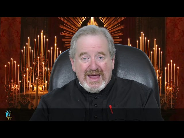 How Could Mary Be Conceived Without Sin? | Ask Father With Fr. Paul McDonald