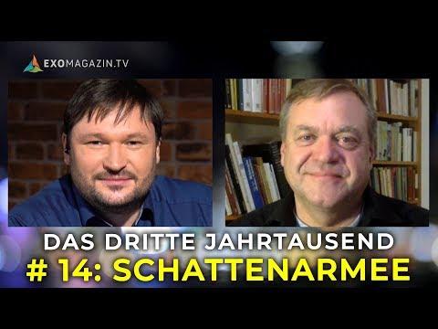Schattenarmee - Geheimanklage gegen Assange - UFOs | Das 3. Jahrtausend #14