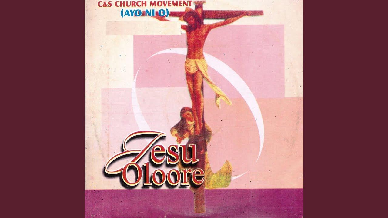 Download Jesu Oloore, Pt. 1