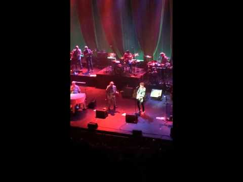 Pet Sounds 50 Auckland NZ - Blondie Chaplin & Brian Wilson - Funky Pretty