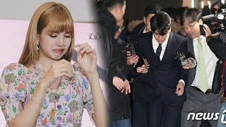 Seungri had a rumor of touching Jennie and was condemned by her in front of thousands of fans?