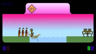 Use Your Mind Flash Game