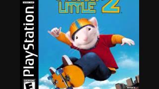 Stuart Little 2 (PS1) - Training/Downstairs