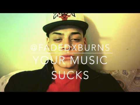 YOUR MUSIC SUCKS HD