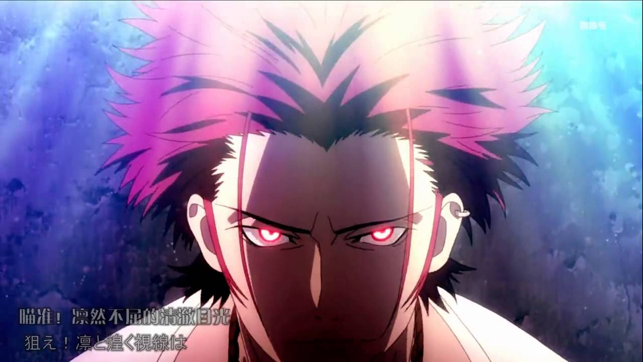 Suoh Mikoto | page 2 of 47 - Zerochan Anime Image Board