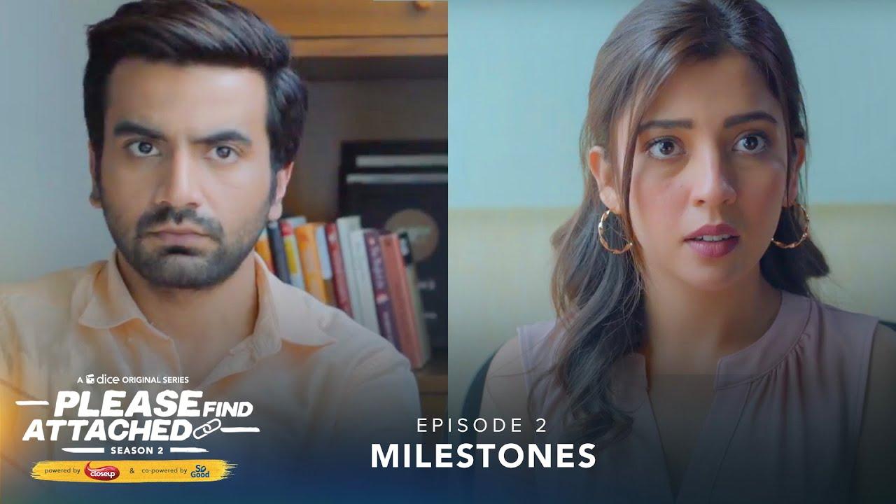 Download Dice Media | Please Find Attached | Web Series | S02E02 - Milestones ft. Barkha Singh & Ayush Mehra