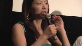 相澤仁美 映画『実写版 まいっちんぐマチコ先生』 映舞台挨拶 名波はるか 検索動画 17