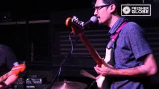 Jirapah - Sol (Live at