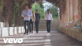 Il Divo - David's Making Of 'Wicked Game'