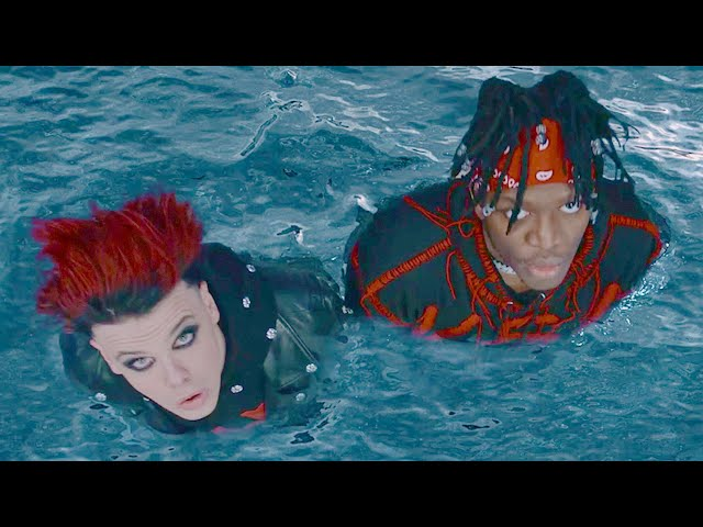 KSI – Patience (feat. YUNGBLUD & Polo G) [Official Video]
