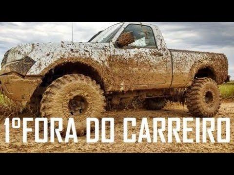 TRILHA FORA DO CARREIROMELEIRO JEEP CLUBE TUBARÃO