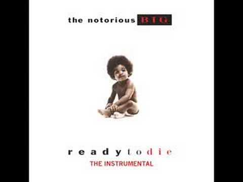 The Notorious BIG  Juicy Instrumental TRACK 9