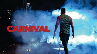 """Gambar cover King - Introducing """"THE CARNIVAL"""" 