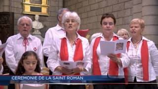 Fête de la Saint Roman à Monaco