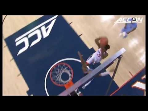 UVA is ruining college basketball. PROOF!!!