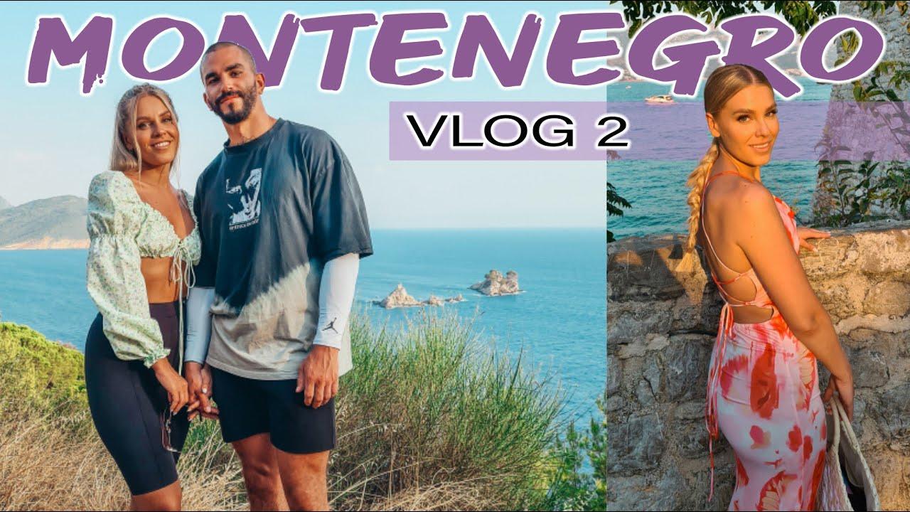 REISIVLOG II -  Montenegro (Osa 2)