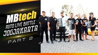 MBtech Auto Live Battle 2018 Jogjakarta #2