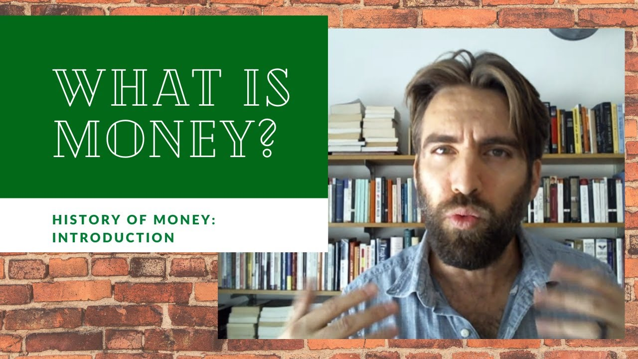 History of Money: Online Course and Lectures