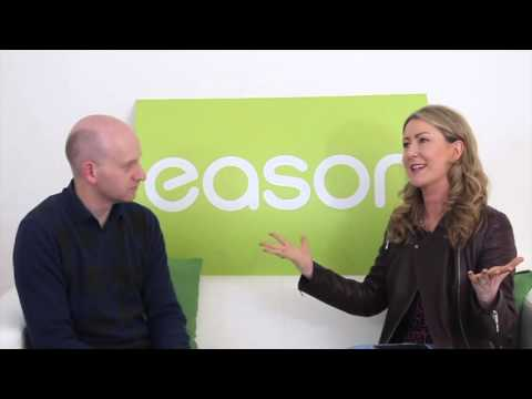 Eason Exclusive Interview: Andrea Hayes