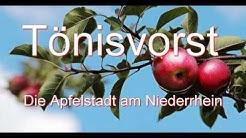 Tönisvorst - Die Apfelstadt am Niederrhein