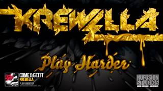 Krewella - Come & Get It (Play Harder EP) High Quality + DOWNLOAD
