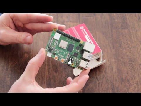 Raspberry Pi | How To Write Raspbian Buster To Micro SD Card