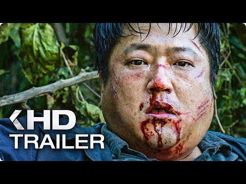 THE WAILING: Die Besessenen Exklusiv Trailer German Deutsch (2017)