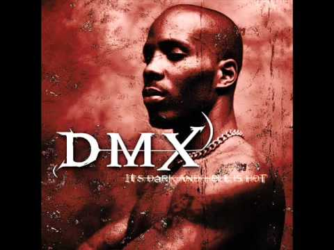Dmx The Snake The Rat The Cat The Dog