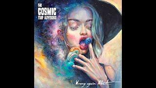 The Cosmic Trip Advisors - Wrong Again, Albert... (2019) (Full Album)