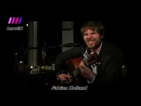 Ganz viel Gefühl: Fabian Holland in Witzenhausen