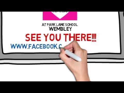 Shopping & Pamper Evening Park Lane School Wembley HA9 7RY