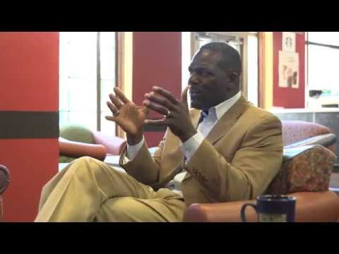 Coffee Chat with Notre Dame Alum Darrell Gordon