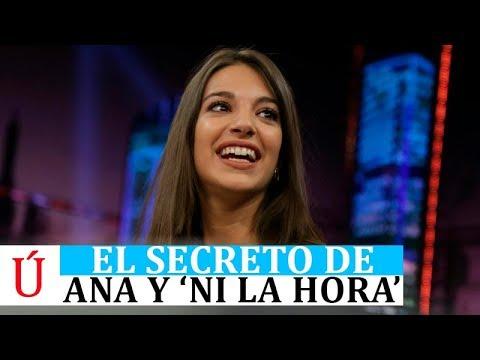 El secreto mejor guardado de Ana Guerra y Ni La Hora tras Operación Triunfo