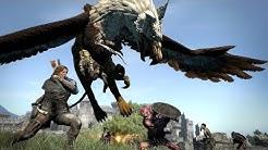 Dragon's Dogma auf PC am besten - PC-Preview angespielt