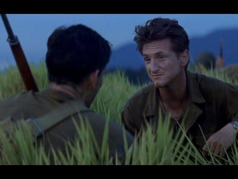 The Thin Red Line (1998) - 'Welsh & Witt Talk' scene [1080p]