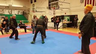 All American Kenpo Tournament 2019! - My fights at Bryan Hawkins Annual AAKT