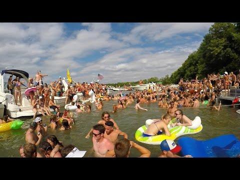 Apologise, but, Lake minnetonka big island party