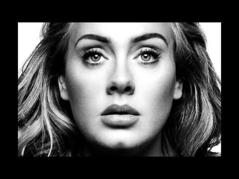 Adele - Million Years Ago (Alan Morris Remix)