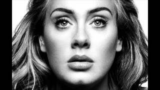 adele million years ago alan morris remix