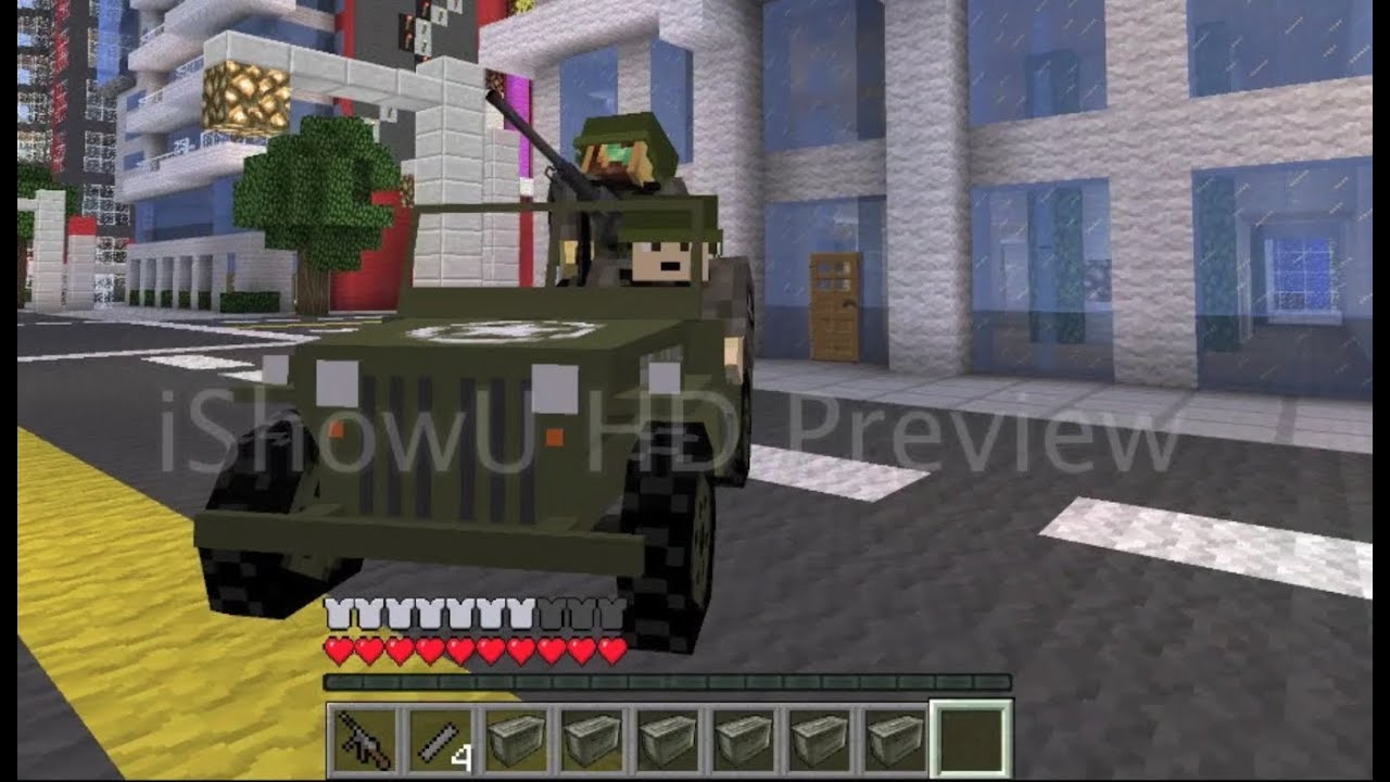 Minecraft How To Make A Custom Npc Drive A Car