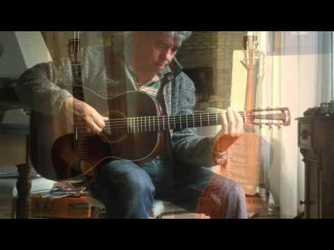 Huss & Dalton 000-Sp - Letting go by Roland Kalus