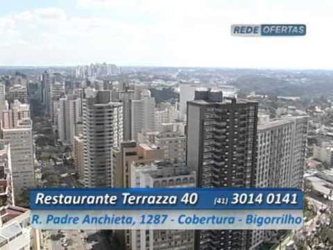 Rede Ofertas Terrazza 40 Youtube