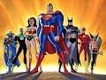 Puppet Show Reviews Justice League Secret Origins pt 2 and 3