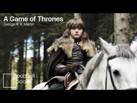 George R R Martin - A Game of Thrones Chapter 2: Bran