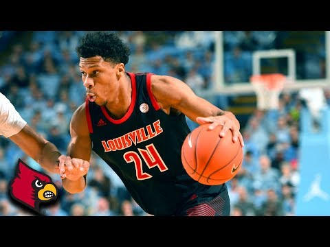 Louisville's Dwayne Sutton: On The Rise