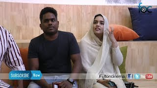 """""""Yuvan Shankar Raja With His Wife"""" At Blind Chemistry Restaurant Opening Event - FullOnCinema"""